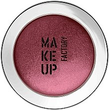 Profumi e cosmetici Ombretto occhi - Make Up Factory Eye Shadow Mono