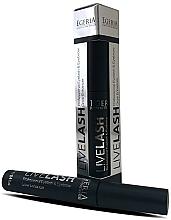Profumi e cosmetici Siero per sopracciglia e ciglia - Egeria Livelash Eyelash & Eyebrow Grow Enhancer