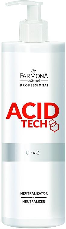 Neutralizzante viso - Farmona Professional Acid Tech Face Neutralizer