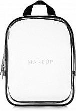"Profumi e cosmetici Beauty per doccia ""Beauty Bag"" nera, (senza prodotti) - MakeUp"