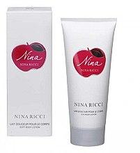 Profumi e cosmetici Nina Ricci Nina - Lozione corpo