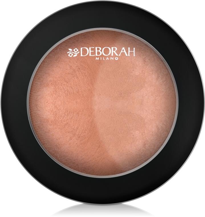 Blush - Deborah Hi-Tech Blush