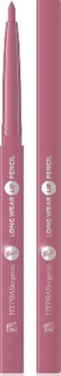 Matita labbra automatica - Bell Hypoallergenic Long Wear Lips Pencil