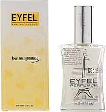 Profumi e cosmetici Eyfel Perfume She-33 - Eau de Parfum