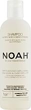 Profumi e cosmetici Shampoo rassodante con pepe nero e menta - Noah