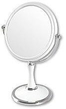 Profumi e cosmetici Specchio cosmetico bifacciale, 85642 - Top Choice
