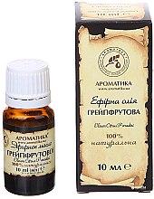 Profumi e cosmetici Olio essenziale di pompelmo - Aromatika