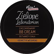 Profumi e cosmetici BB-crema per viso e corpo - Zielone Laboratorium