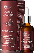 Profumi e cosmetici Elisir idratante per viso - Ava Laboratorium Lifting Pearl