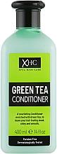 """Profumi e cosmetici Balsamo per capelli secchi e danneggiati """"Green Tea"""" - Xpel Marketing Ltd Hair Care Green Tea Conditioner"""