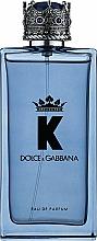 Profumi e cosmetici Dolce&Gabbana K - Eau de Parfum
