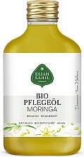 """Profumi e cosmetici Olio biologico """"Moringa"""" - Eliah Sahil Moringa Organic Body Oil"""