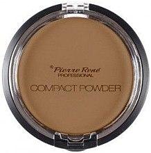 Profumi e cosmetici Cipria Compatta Abbronzante - Pierre Rene Compact Powder