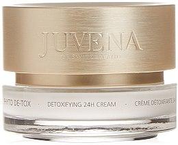 Profumi e cosmetici Crema viso disintossicante - Juvena Phyto De-Tox Detoxifying 24h Cream