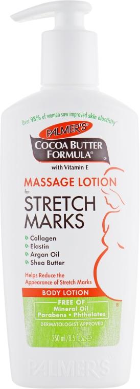 """Lozione per massaggio """"Anti-smagliature"""" - Palmer's Cocoa Butter Formula Massage Lotion for Stretch Marks"""
