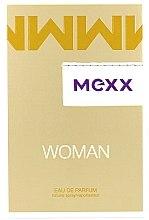 Profumi e cosmetici Mexx Woman - Eau de Parfum