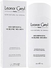 Profumi e cosmetici Shampoo per capelli decolorati - Leonor Greyl Shampooing Sublime Meches