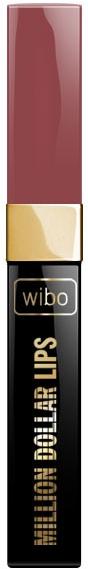 Rossetto liquido opaco - Wibo Million Dollar Lips