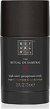 """Profumi e cosmetici Deodorante antitraspirante """"Classico"""" - Rituals The Ritual Of Samurai Classic Anti-Perspirant Stick"""