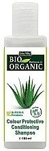 Profumi e cosmetici Shampoo per proteggere il colore dei capelli - Indus Valley Bio Organic Colour Protective Conditioning Shampoo