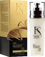 Profumi e cosmetici Emulsione con cellule staminali per le mani - Fytofontana Stem Cells Pigment Hand Emulsion