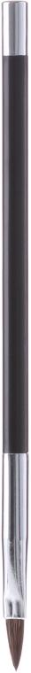 Pennello labbra, 35227, nero - Top Choice