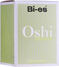 Profumi e cosmetici Bi-Es Oshi green - Eau de Parfum