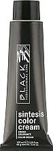 Profumi e cosmetici Tinta per capelli - Black Professional Line Sintesis Color Creme