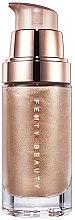 Profumi e cosmetici Illuminante per il corpo - Fenty Beauty Mini Body Lava Luminizer