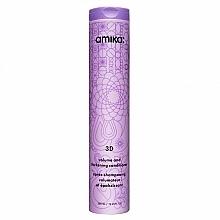 Profumi e cosmetici Balsamo per capelli - Amika 3D Volume & Thickening Conditioner