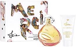 Profumi e cosmetici Sisley Izia Merci Gift Set - Set (edp/30ml+b/lot/50ml)