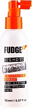 Profumi e cosmetici Spray rinforzante per capelli - Fudge 1 Shot Treatment Spray