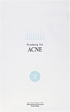 Profumi e cosmetici Patch anti-acne - Pyunkang Yul Acne Spot Patch Super Thin