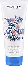 Profumi e cosmetici Yardley English Bluebell Contemporary Edition - Scrub corpo