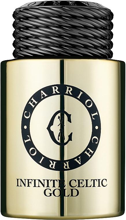 Charriol Infinite Celtic Gold - Eau de parfum — foto N1