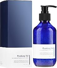 Profumi e cosmetici Shampoo-gel - Pyunkang Yul Ato Wash & Shampoo Blue Label