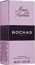Profumi e cosmetici Rochas Muse de Rochas - Eau de Parfum
