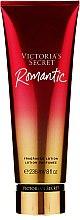 Profumi e cosmetici Victoria's Secret Romantic - Lozione corpo