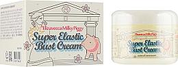 """Profumi e cosmetici Crema seno e décolleté """"Elasticità"""" - Elizavecca Milky Piggy Super Elastic Bust Cream"""