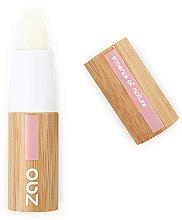 Profumi e cosmetici Balsamo stick per labbra - Zao Vegan Lip Balm Stick