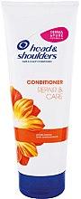 Profumi e cosmetici Balsamo antiforfora - Head & Shoulders Conditioner Repair & Care