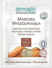 Profumi e cosmetici Maschera dimagrante - Dermaglin