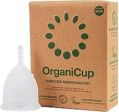Profumi e cosmetici Coppetta mestruale, taglia mini - OrganiCup