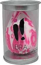 Profumi e cosmetici Beauty blender - Ibra Makeup Blender Sponge