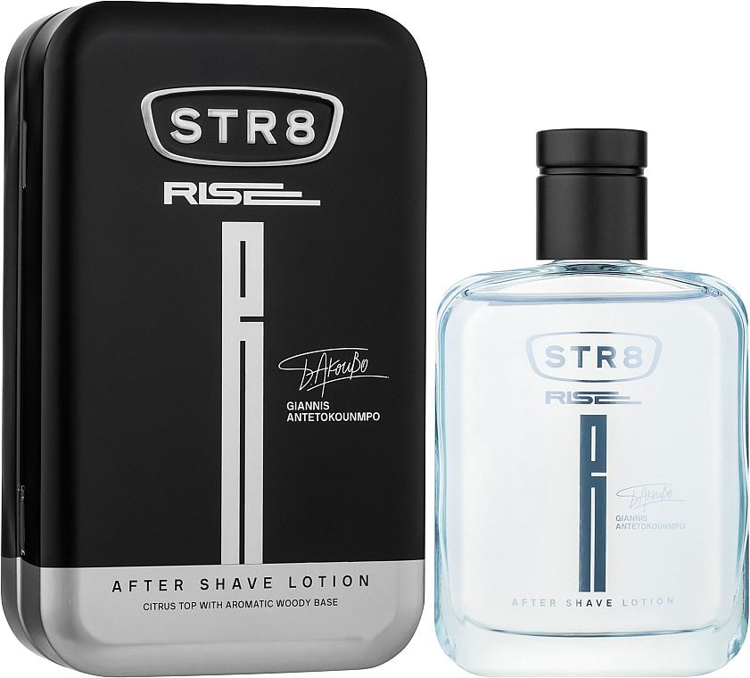 STR8 Rise - Lozione dopobarba — foto N2