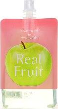 Profumi e cosmetici Gel lenitivo - Skin79 Real Fruit Soothing Gel Green Apple