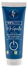 Profumi e cosmetici Gel doccia per uomo - 4Organic Mr. Gentle Man Shower Gel