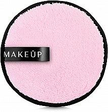 "Profumi e cosmetici Spugna per lavaggio, rosa ""My Cookie"" - MakeUp Makeup Cleansing Sponge Pink"
