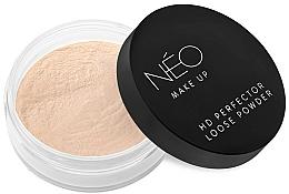 Profumi e cosmetici Cipria in polvere - NEO Make Up HD Perfector Loose Powder