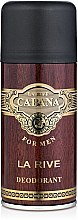 Profumi e cosmetici La Rive Cabana - Deodorante